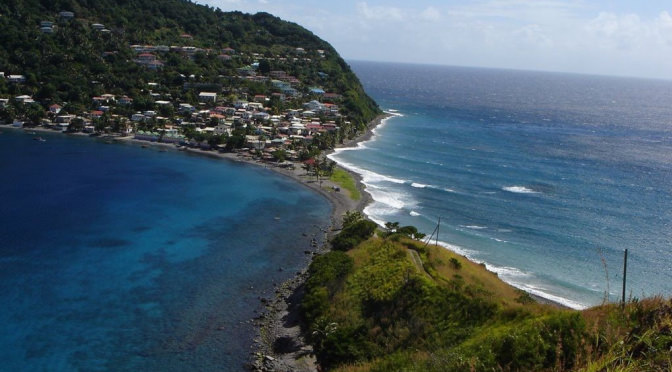 How to Get a Second Passport from Dominica?