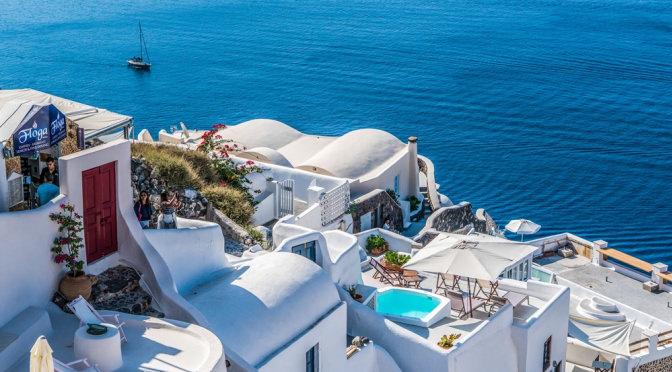 Hızla Büyüyen Yunanistan Ekonomisinde Golden Visa Fırsatı