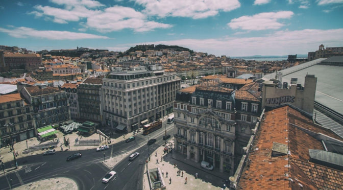 Portuguese Technology Industry Fuels its Real Estate Market