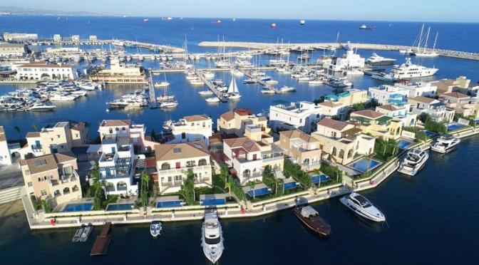 Kıbrıs Gayrimenkul Piyasası Son Dokuz Yılın Rekorunu Kırıyor