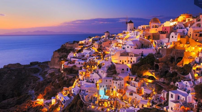 Greece Golden Visa Processing Changes Due to Long Waitlist
