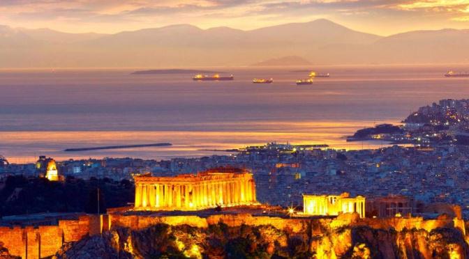 New Greek Government Should Boost the Golden Visa Program