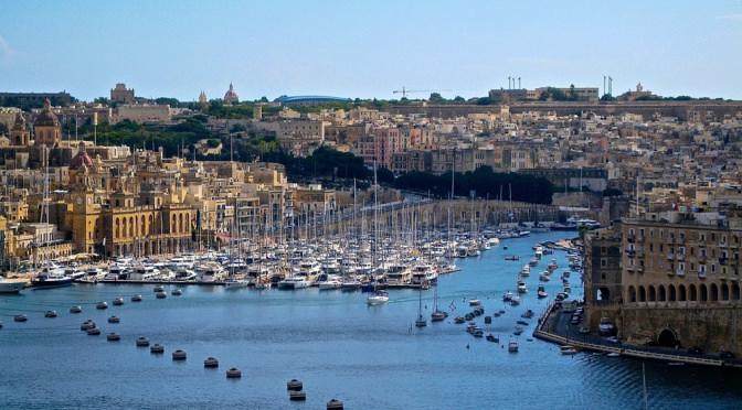Avrupa'ya Açılan Kapı: Malta Yatırım yoluyla Oturma İzni Programı