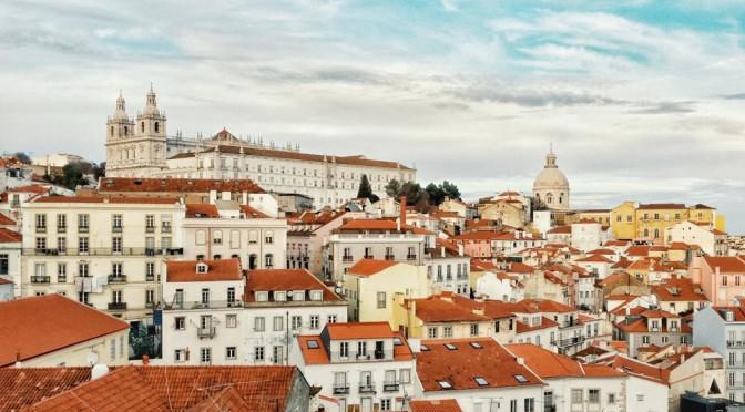 Portekiz Golden Visa: Yatırımcılar için Lizbon'un Cazip Semtleri