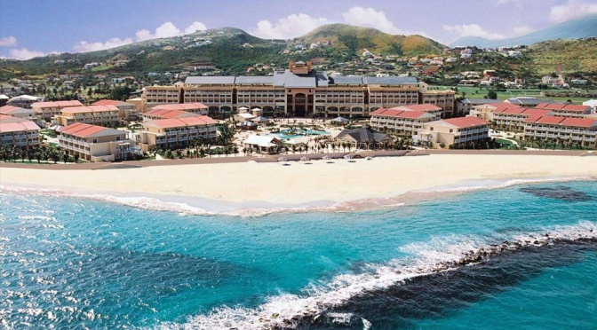 Business Opportunities: St. Kitts & Nevis Citizenship by Investment