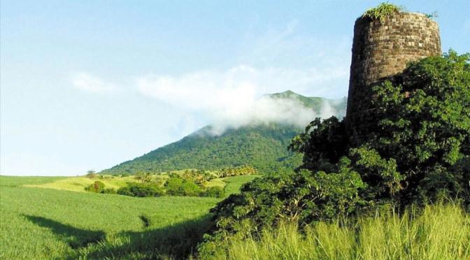 Yatırım Yoluyla Vatandaşlık Programlarının Başarısı: Saint Kitts ve Nevis