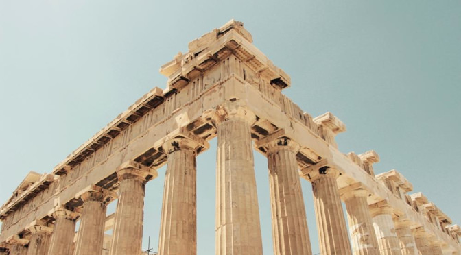 The Ultimate Guide to Greece Golden Visa