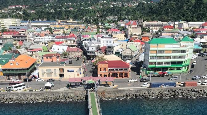 Dominika Vatandaşı Olmak İçin Yatırımcı Vizesi Nasıl Alınır?