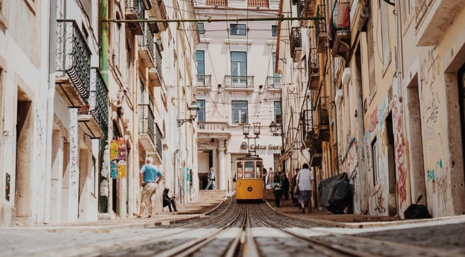 Golden Visa Success: Chinese Investors Help Rebuild the Portuguese Economy