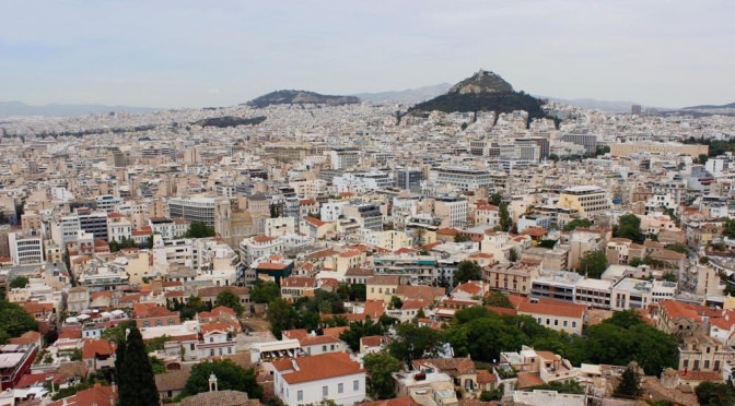 Invest in Greece: Tax Rates Will be Cut with the New Tax Bill