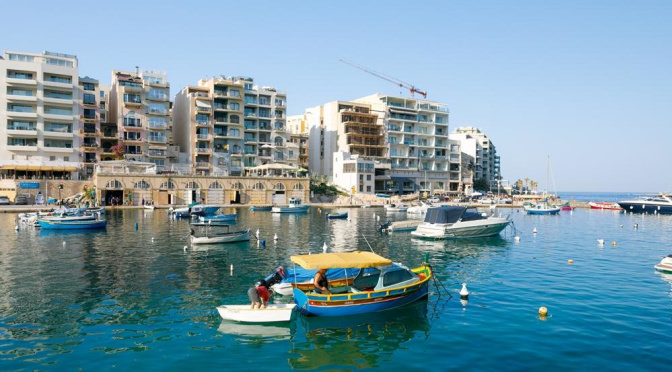 Malta's Economic Growth Reaches an Impressive Scale