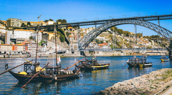 Portugal Golden Visa Applications Reach a New High in July 2019