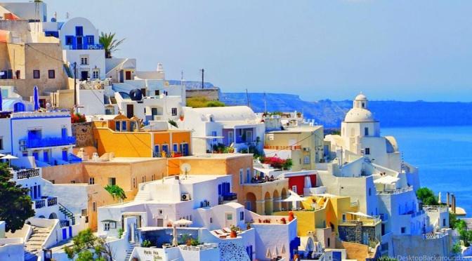 Yunanistan Golden Visa Başvurusu: Türkler Üçüncü Sırada