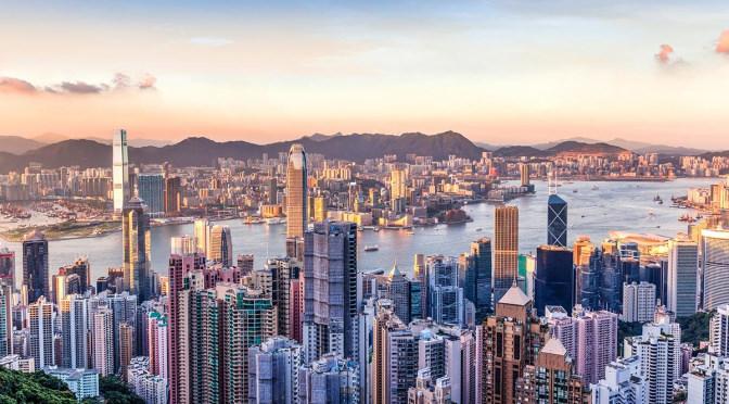 The Surge of Hongkongers for Portugal Golden Visa Program