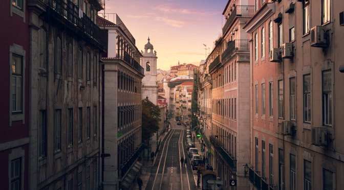 The Surge of Hongkongers for Portugal Golden Visa Program