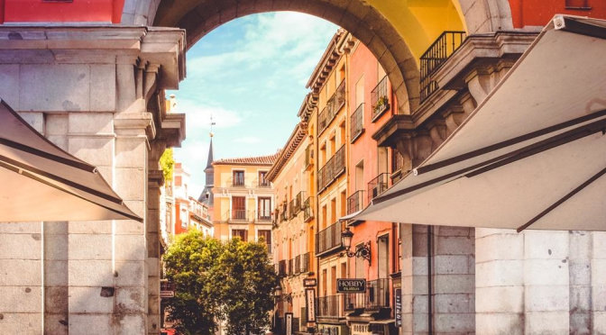 Madrid is the New King of the Spanish Real Estate Market