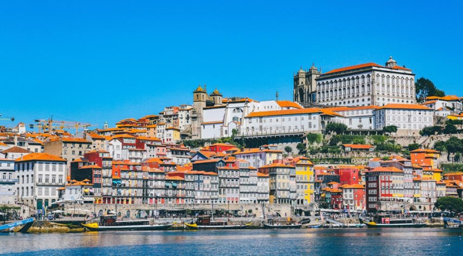 Portugal Golden Visa Program in 2020