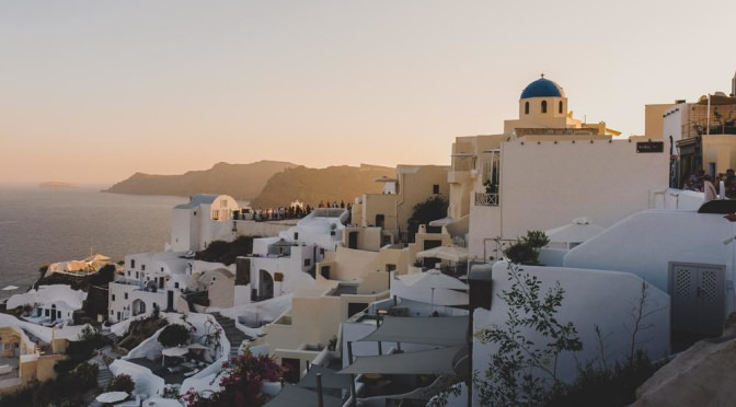 Why Investing in Greece is a Very Good Idea Now