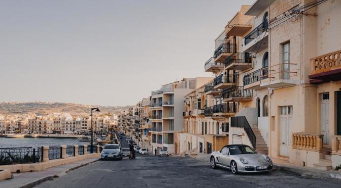 A Deep Dive into Malta's Real Estate Market