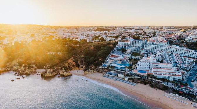 Portekiz Emekliliğinizi Geçirmeniz için En Uygun Yer Olabilir