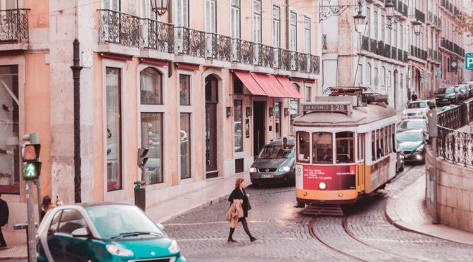 A Little Peek into Transportation in Portugal for Golden Visa Investors