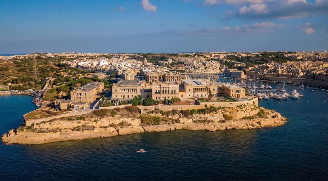Why Investing in Malta is a Smart Idea?