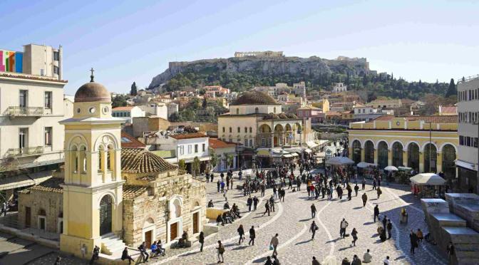 Yunanistan'da Emlak Reformu: Komşuda İştah Açan Fırsatlar!