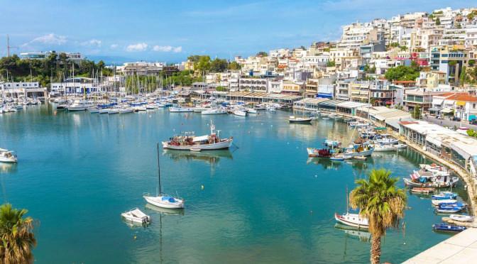 Yunanistan, Golden Visa Programı İçin Yeni Yatırım Seçenekleri Belirledi