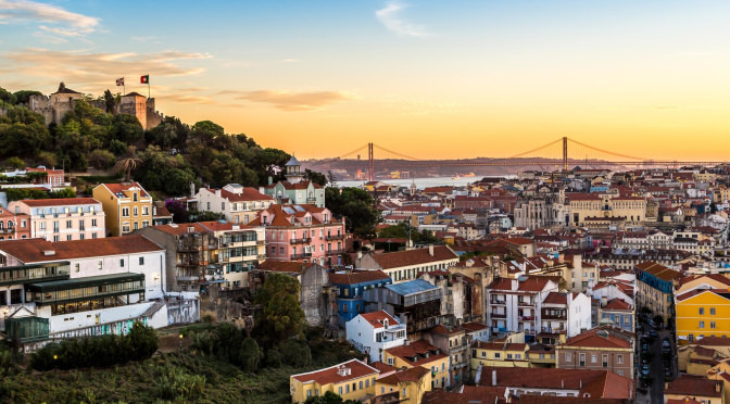 Potential Limits to The Portugal Golden Visa: This Could be The Last Chance