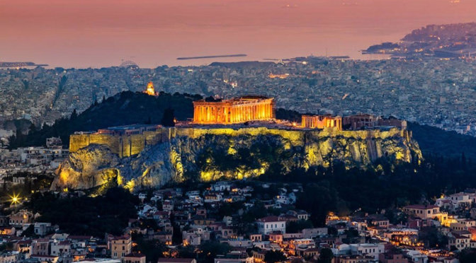 Pack Up Your Bags: Greece Considers Re-Launching Its Golden Visa Program!