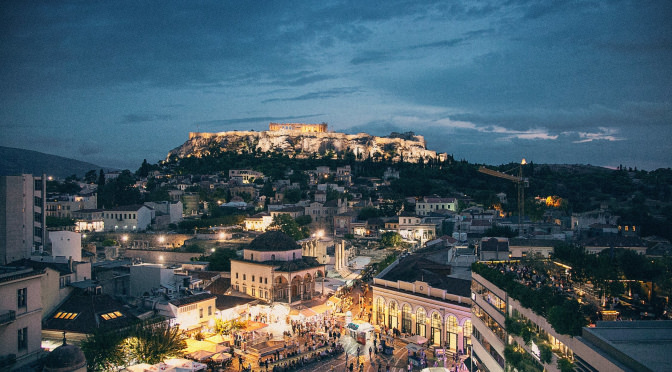 Yunanistan Golden Vısa Programını Yeniden Harekete Geçirmeye Hazırlanıyor