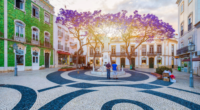 Why Portugal is the Best Option after COVID19 Crisis, Forbes Explains