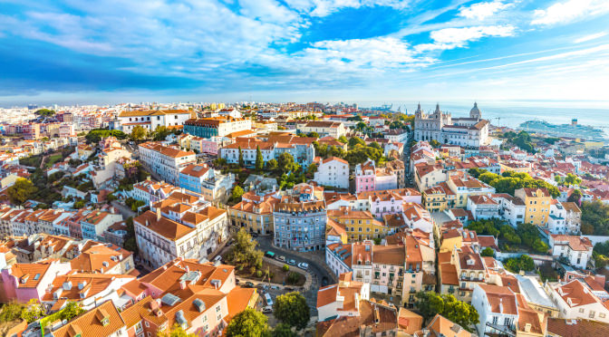 How to Open a Bank Account in Portugal?