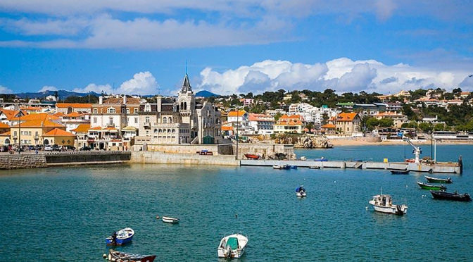 Portugal's Cascais Region in Terms of Real Estate