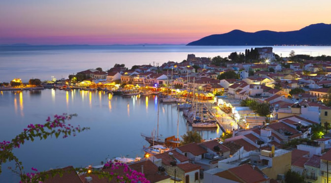 Guide to Buying a House in Greece