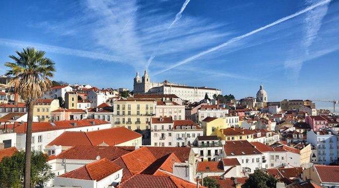 Portugal Golden Visa Enjoys Increased Interest from Hong Kong Investors