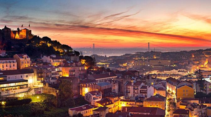Portekiz Golden Visa 2020'nin İlk Yarısında Etkileyici Bir Performans Gösterdi