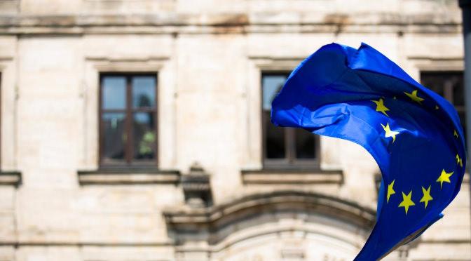 Hala Avrupa Vatandaşlığı ile İlgileniyor musunuz?