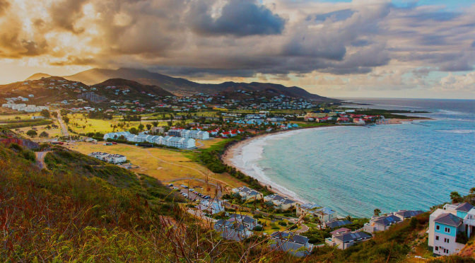 Saint Kitts and Nevis Evens Down Individual and Family Application Fees