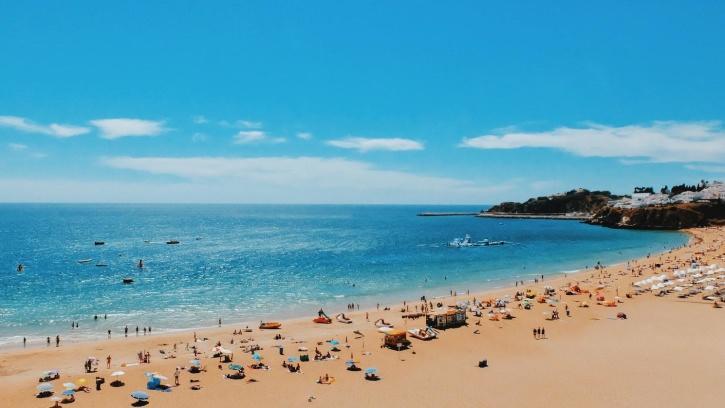 Portekiz 2020 yılında Turizmin Güvenli Noktaları Arasında Gösteriliyor