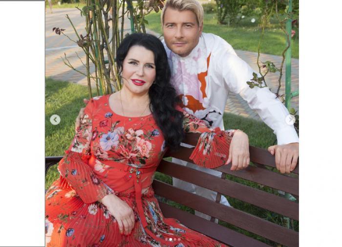 """Николай Басков показал свою цветущую маму: """"Ты — моя сила!"""""""