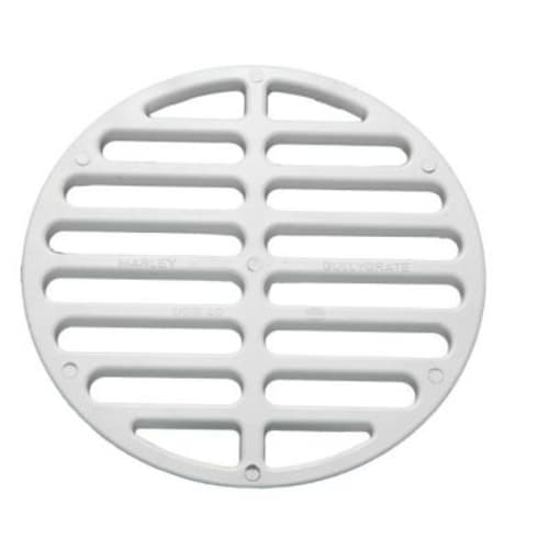 UGG40 - 190mm Gulley Grate Round