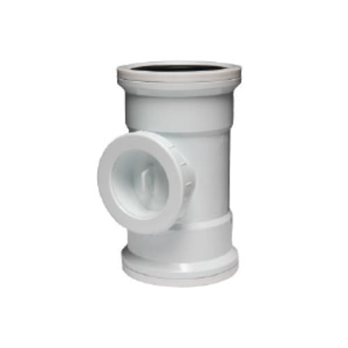 SF41 - Inspection Pipe 110mm