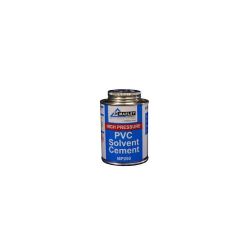 MP250 - Marley Pressure Solvent Cement 250ml