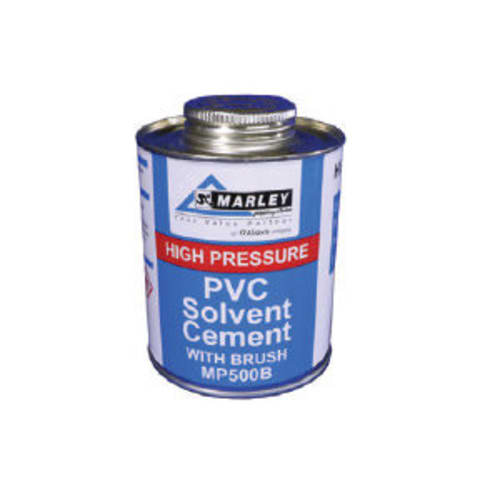 MP500 - Marley High Pressure Solvent Cement