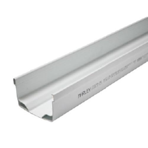 SGH510 - 3 Metre Lenght Streamline Gutter