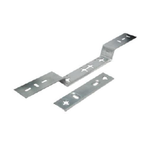 PRFDAR - Dual Plate Universal Recessed