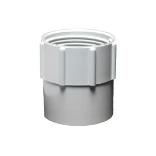 WFO4 - 1 1/4  BSP Female Adaptors 40mm