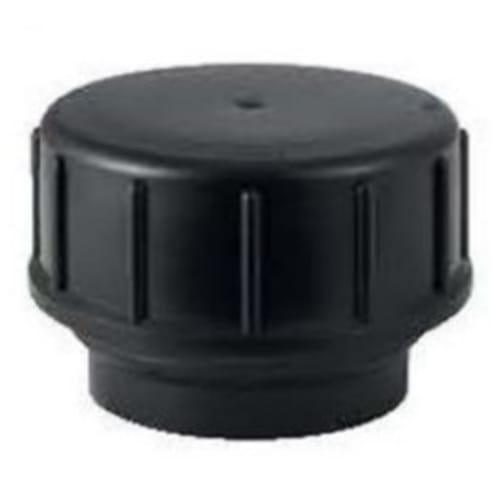 Geberit HDPE Threaded Conn with Screw Cap D110mm