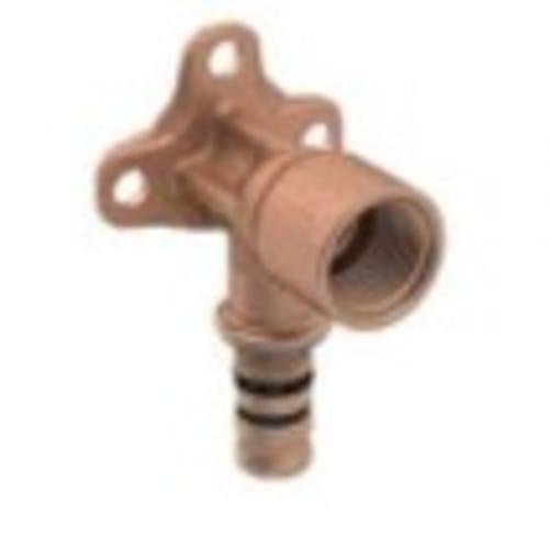 Geberit Mepla Elbow Tap Conn 90° GM D16mm Rp1/2 L5cm